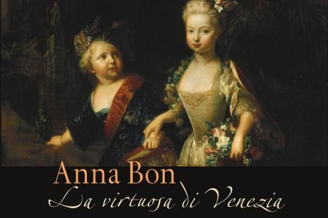 Anna Bon CD