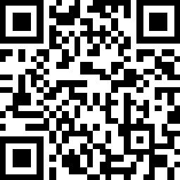 QR Code Matching Donation