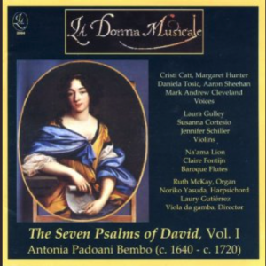 The Seven Psalms Vol 1